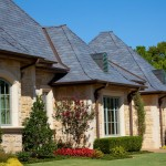 Davinci Roofscapes for Transitional Exterior with Transitional