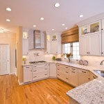 Decora Cabinets for Traditional Kitchen with Painted Cabinets