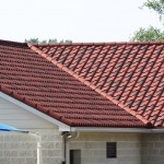 Decra for Mediterranean Exterior with Traditional Roof Tile