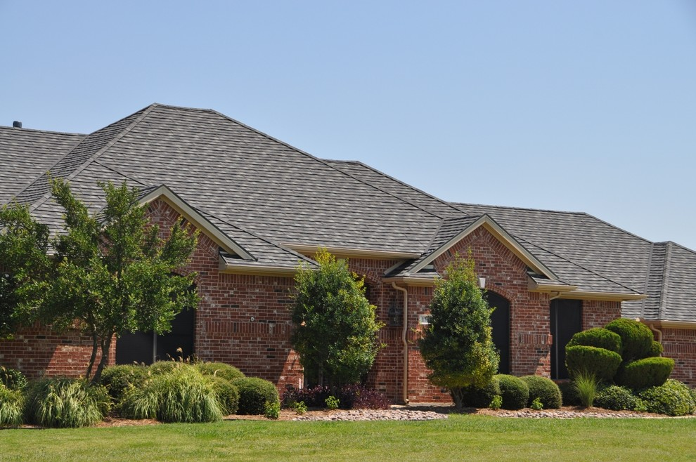 Decra for Traditional Exterior with Decra Metal Roofing