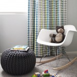 Dees Nursery for Modern Nursery with Green and Brown Room
