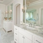 Delta Faucet Warranty for Traditional Bathroom with White