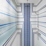 Designers Denn for Contemporary Bathroom with Muster