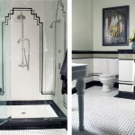 Devco for Traditional Bathroom with Shower Head