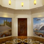 Devco for Traditional Entry with Traditional