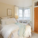 Difference Between Duvet and Comforter for Shabby Chic Style Bedroom with White Pillow