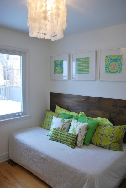 Diy Daybed for Contemporary Home Office with Contemporary