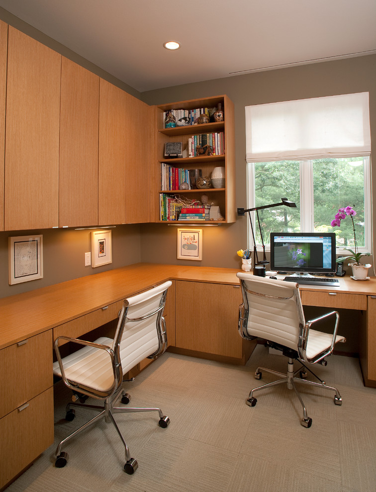 Domicile Furniture for Contemporary Home Office with Home Office