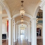 Dominion Electric Va for Traditional Hall with Creighton Custom Homes