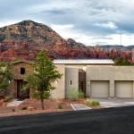 Dorn Homes for Transitional Exterior with Front Yard