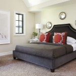 Dox Furniture for Contemporary Bedroom with Greek Key