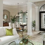 Dr Horton Tampa for Mediterranean Entry with Double Doors