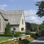 Dryvit for Traditional Exterior with Stucco