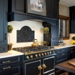 Drywall Alternatives for Traditional Kitchen with Topiary