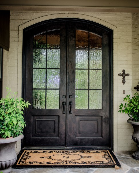 Durango Doors for Traditional Exterior with Traditional