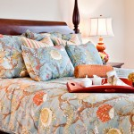 Duvet Definition for Traditional Bedroom with Beige