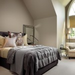 Duvet vs Comforter for Contemporary Bedroom with Nashville
