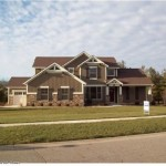 Eastbrook Homes for Traditional Exterior with East