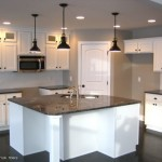 Eastbrook Homes for Traditional Kitchen with Kitchen