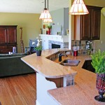 Eastbrook Homes for Traditional Kitchen with Traditional