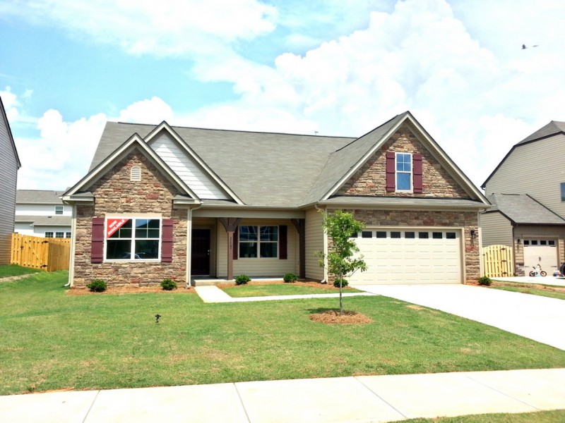 Eastwood Homes for Traditional Exterior with New Homes Xeastwood Homes Xnew Homes Greensboro Nc Xhigh