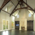 Ebby Halliday Plano for Traditional Family Room with Dallas Realtors