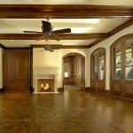 Ebby Halliday Plano for Traditional Family Room with Michael Molthan Luxury Homes
