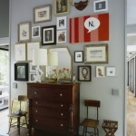 Edmond Furniture Gallery for Eclectic Bedroom with Vintage Photos