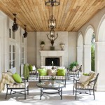Edmond Furniture Gallery for Traditional Patio with Limestone
