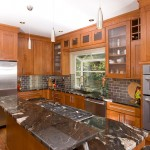 Elco Lighting for Traditional Kitchen with Kitchen Window