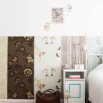 Embellishing for Eclectic Bedroom with My Houzz