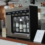 Enomatic for Contemporary Spaces with Wine Machine