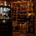 Enomatic for Rustic Wine Cellar with Wine Station Machines