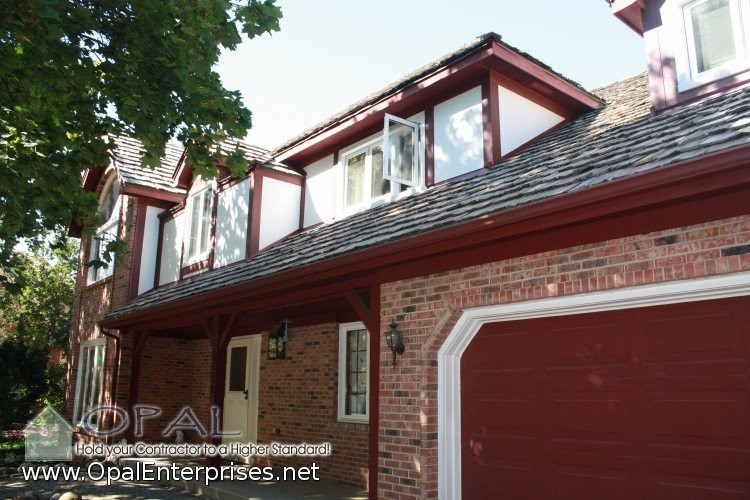 Enterprise Naperville for Traditional Exterior with Countrylane Red