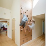 Escala Seattle for Contemporary Hall with Play Space