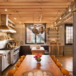 Factory Direct Tulsa for Industrial Kitchen with Gray Post