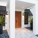 Factory Direct Tulsa for Tropical Entry with Shutters