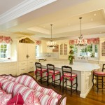 Factory Direct Tulsa for Victorian Kitchen with Window Treatment