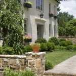 Fairway Lawns for Traditional Exterior with Lanter