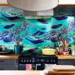 Famous Houses for Eclectic Kitchen with Freestanding Oven