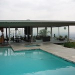 Famous Houses for Midcentury Pool with Slope