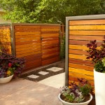 Farmington Valley Equipment for Contemporary Landscape with Wood Slat Shed