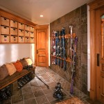 Farmington Valley Equipment for Traditional Entry with Tile Floor