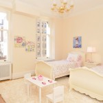 Farrow and Ball Nyc for Traditional Kids with White Trim