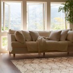Feizy for Traditional Living Room with Rugs