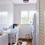 Ferguson Plumbing Supplies for Beach Style Laundry Room with Jacksonville