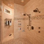 Firestone Raleigh Nc for Traditional Bathroom with Shower Storage