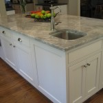Fitzpatrick Furniture for Traditional Kitchen with Island