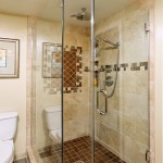 Fleurco for Eclectic Bathroom with Rain Shower Head
