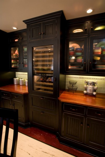 Flexco for Traditional Kitchen with Flexco Rubber